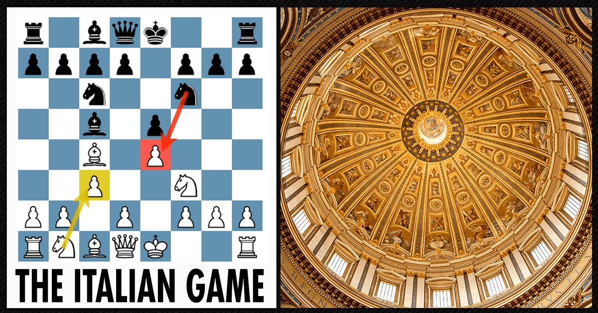 Italian-game