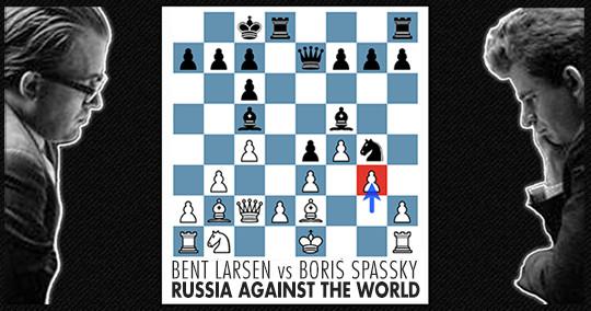 Russia Vs The World