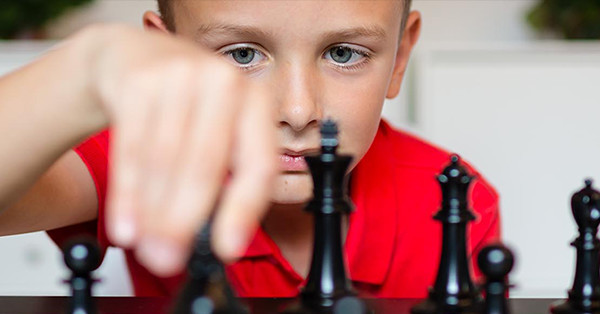 Chess Classes For Kids