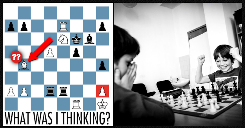 Blunders Online Chess Course