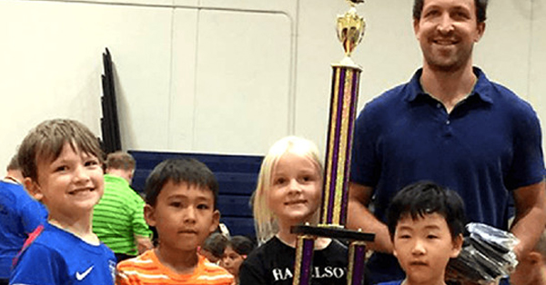 After School Chess Program And Online Coaching Banner