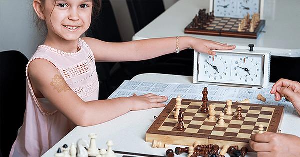 Grandmaster Chess Lesson
