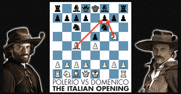 Italian Two Knights Variation The Fried Liver Attack Online Chess Course
