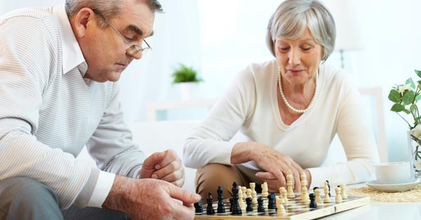 Online Chess Training For All Ages