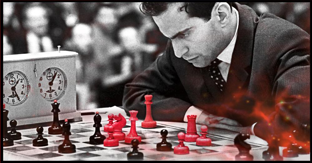 Aggressive Chess Course