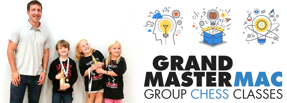 Banner Group Chess Classes
