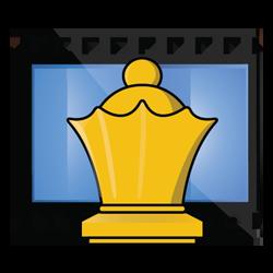 Cinematic Version Icon