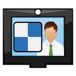 Live Chess Analysis Icon