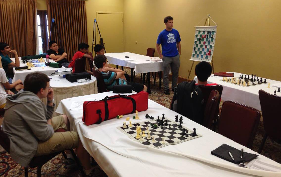 Chess School Program