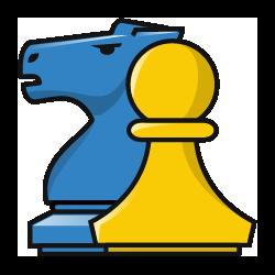 Online Chess Coaching Buton