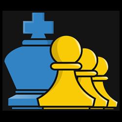 Chess School Program Button