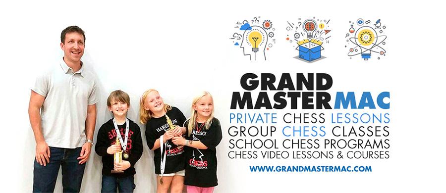 Grandmaste Rmac Online Chess Coaching