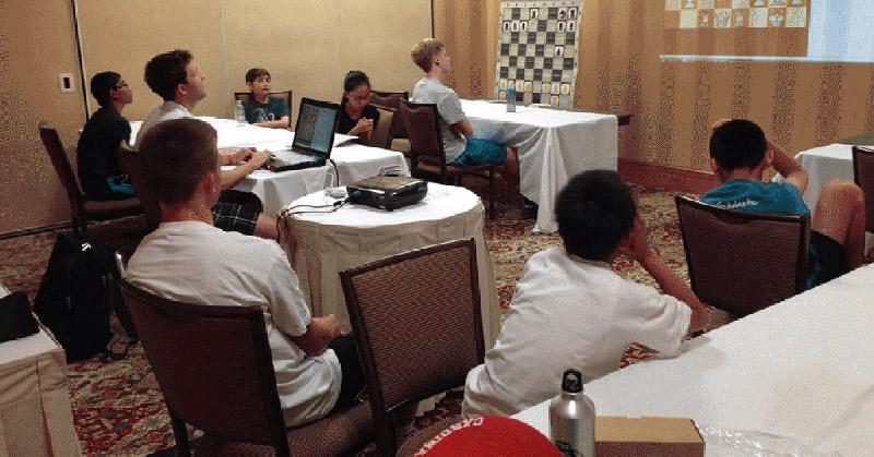 Chess School Programs At Grandmastermac
